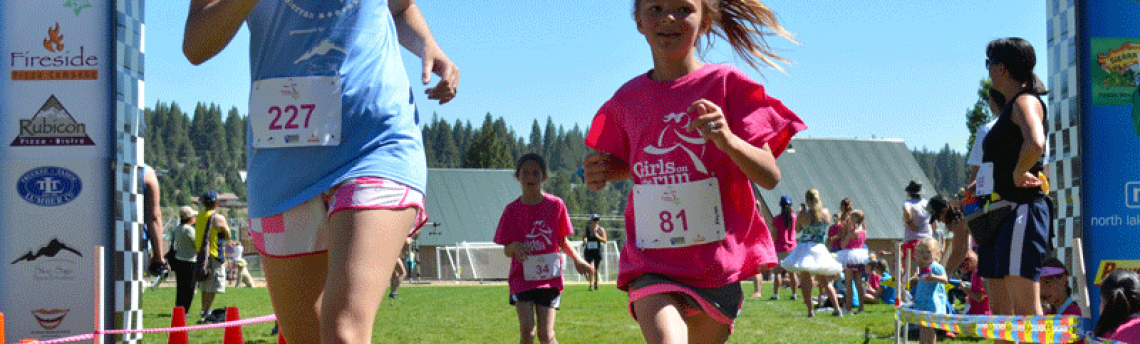 Truckee Running Festival Draws 300-plus Entrants