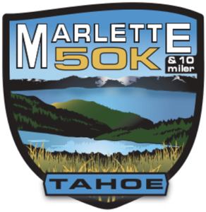 Marlette Lake Tahoe 50K and Marlette 10 Miler Trail Run