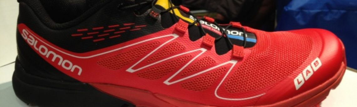 Salomon Summer 2013 Trail Shoe Preview